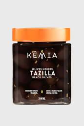 Tazilla Olives