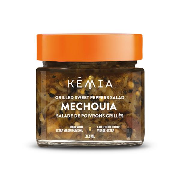 Mechouia